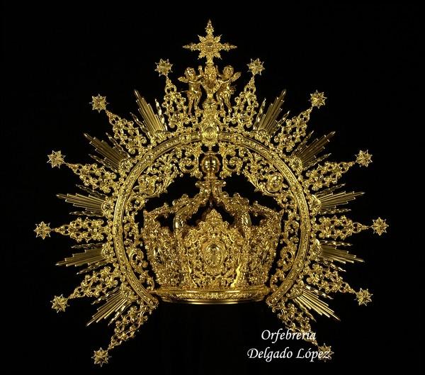 Corona de Pasión