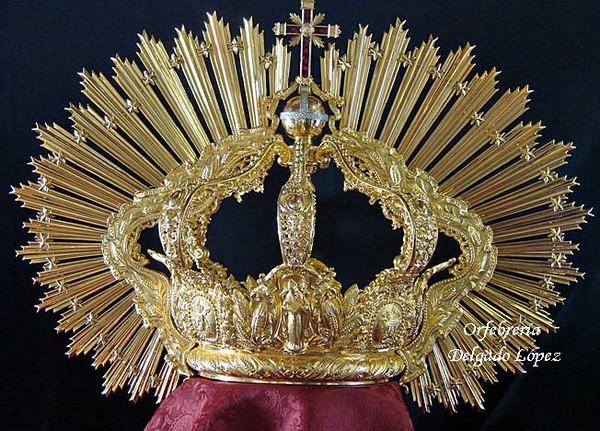 Virgen de Regla de Sevilla