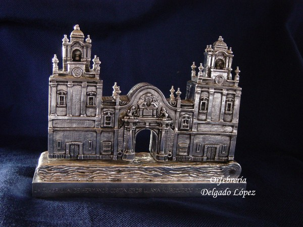 Paso de la Pastora de San Fernando